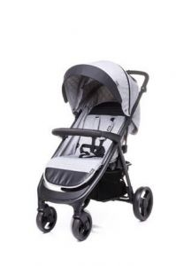 4Baby Quick 2019 Light Grey