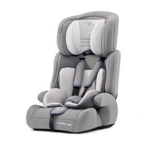 Kinderkraft Comfort Up 2020 Grey + KAPSÁŘ ZDARMA