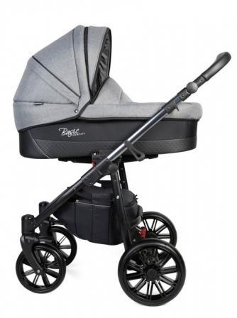 Dorjan Basic Comfort 2019 Grey