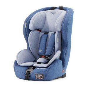 Kinderkraft Safety-Fix Isofix 2020 Navy + KAPSÁŘ ZDARMA