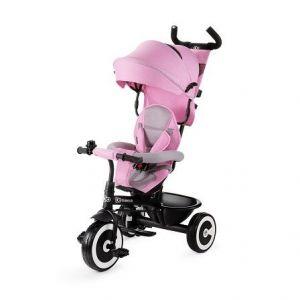 Kinderkraft Aston růžová