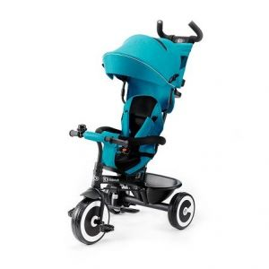 Trojkolka ASTON turquoise Kinderkraft