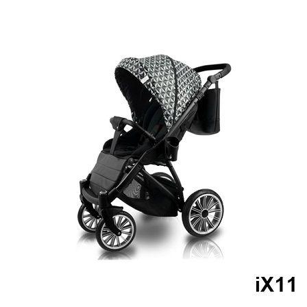 Bexa iX 2020 iX11 + u nás ZÁRUKA 3 ROKY