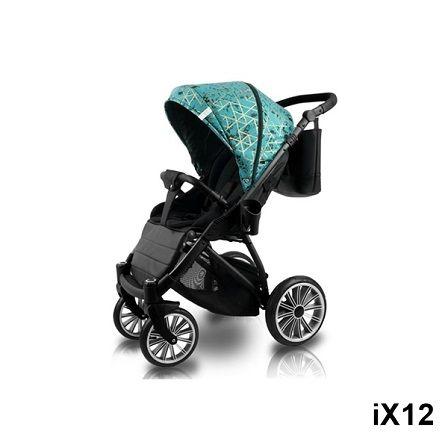 Bexa iX 2021 iX12 + u nás ZÁRUKA 3 ROKY