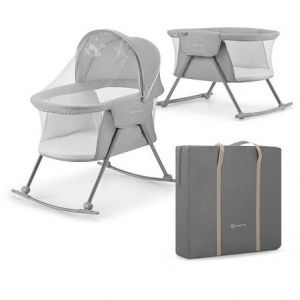 Kinderkraft Lovi 3v1 Grey
