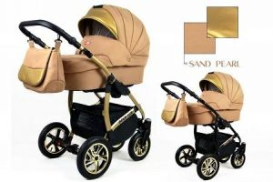 Raf-pol Baby Lux Gold Lux 2019 Sand pearl