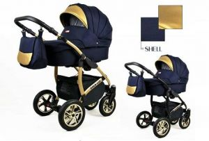 Raf-pol Baby Lux Gold Lux 2019 Shell