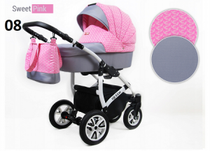 Raf-pol Baby Lux Queen 2019 Sweet pink