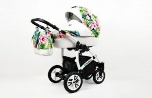 Raf-pol Baby Lux Tropical 2019 Toucans in the tropics