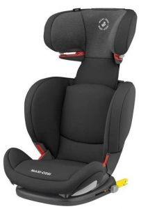 Maxi-Cosi RodiFix AirProtect 2020 Authentic Black + KAPSÁŘ ZDARMA
