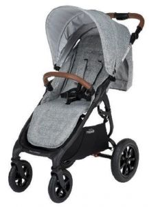 VALCO Snap 4 Trend Sport Tailor Made 2019 Grey marle