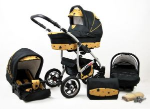 Raf pol Baby Lux Largo 2020 Gold Star