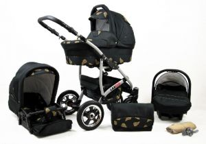 Raf-pol Baby Lux Largo 2021 Gold Wings