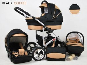 Raf-pol Baby Lux Largo 2021 Black Coffee