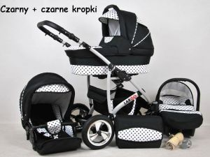 Raf-pol Baby Lux Largo 2020 Black Dots