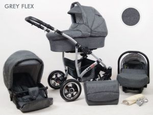 Raf-pol Baby Lux Largo 2020 Grey Flex
