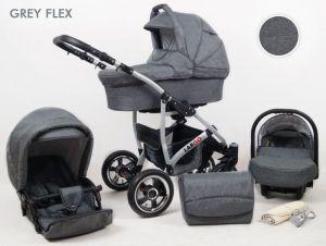 Raf-pol Baby Lux Largo 2020 Grey Flex