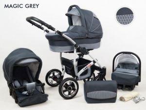 Raf-pol Baby Lux Largo 2020 Magic Grey