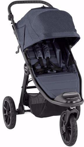 Baby Jogger City Elite 2 2020 Carbon + u nás ZÁRUKA 3 ROKY