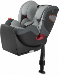 GB Convy-Fix 2020 London grey
