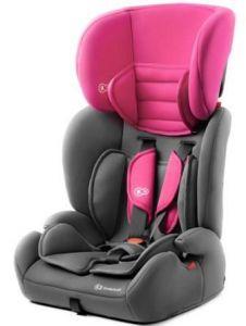 Kinderkraft Concept 2020 Pink + KAPSÁŘ ZDARMA+
