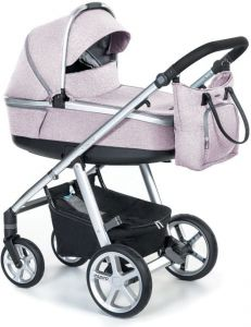 Espiro Next Melange 08 pink walk melange 2020