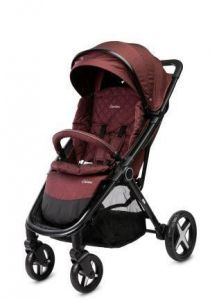 Caretero Colosus Sport 2020 Burgundy