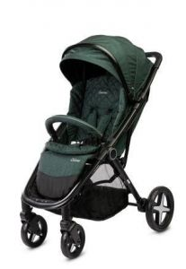 Caretero Colosus Sport 2020 Dark Green