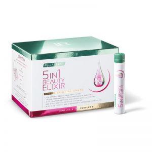 LR Health & Beauty LR Lifetakt 5in1 Beauty Elixir 30 x 25 ml