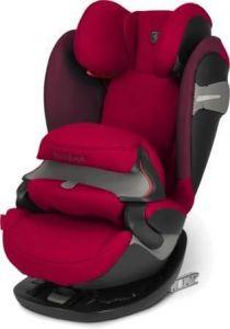 Cybex Pallas S-fix Ferrari 2021 Racing Red + KAPSÁŘ ZDARMA