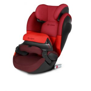 Cybex Pallas M Fix SL 2021 Rumba Red + KAPSÁŘ ZDARMA