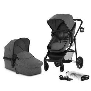 Kinderkraft Juli 2v1 2021 Grey