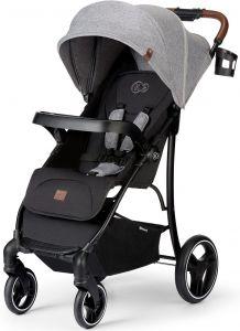 Kinderkraft Cruiser LX Grey 2020