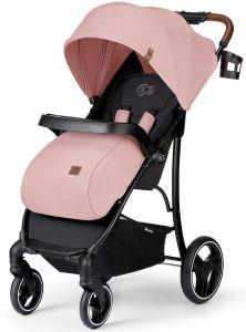 Kinderkraft Cruiser LX Pink 2020 + u nás ZÁRUKA 3 ROKY