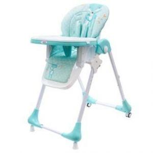 New Baby Minty Fox - eko kůže a vložka pro miminka