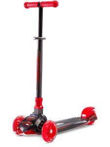 Toyz Carbon červená