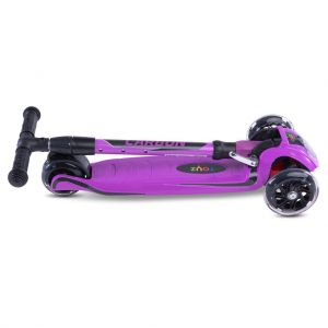 Toyz Carbon fialová + u nás ZÁRUKA 3 ROKY