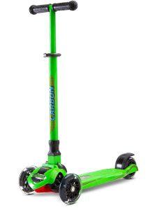 Toyz Carbon zelená