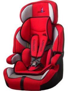 Caretero Falcon New 2020 red + KAPSÁŘ ZDARMA