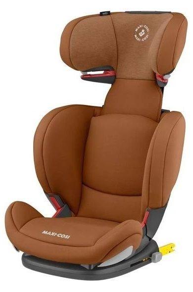Maxi-Cosi RodiFix AirProtect 2020 Authentic Cognac + u nás ZÁRUKA 3 ROKY a DÁREK