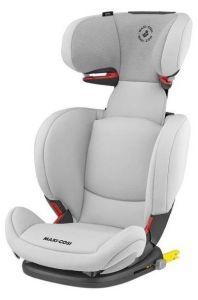 Maxi-Cosi RodiFix AirProtect 2020 Authentic Grey + KAPSÁŘ ZDARMA