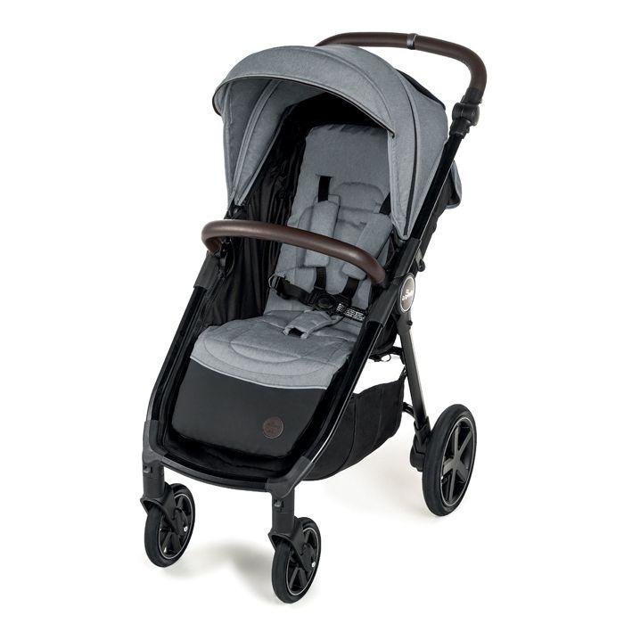 Baby Design Look Air 07 2021 + u nás ZÁRUKA 3 ROKY