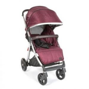 BabyStyle Oyster Zero 2021 Berry