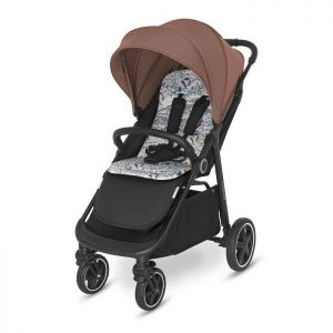 Baby Design Coco 08 pink 2021