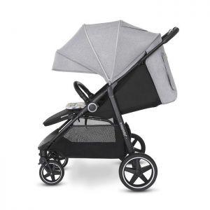 Baby Design Coco 08 pink 2021 + u nás ZÁRUKA 3 ROKY
