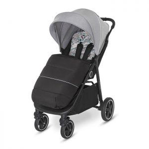 Baby Design Coco 09 beige 2021 + u nás ZÁRUKA 3 ROKY