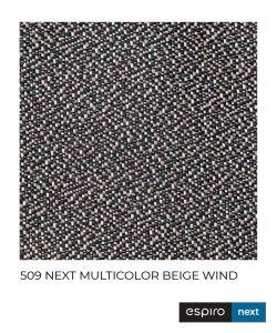 Espiro Next Multicolor 509 Beige Wind 2020 + u nás ZÁRUKA 3 ROKY