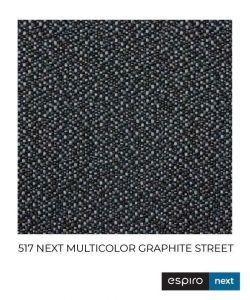 Espiro Next Multicolor 517 Graphite Street 2021 + u nás ZÁRUKA 3 ROKY