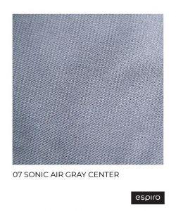 Espiro Sonic Air 07 gray center 2020 + u nás ZÁRUKA 3 ROKY