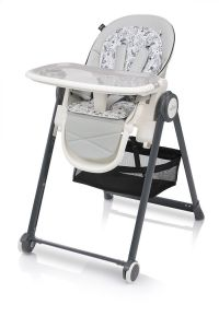 Baby Design Penne 07 Gray 2021